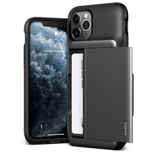 Load image into Gallery viewer, VRS Design Damda Glide Shield Case Apple iPhone 11 Pro (Steel Silver) - 907514