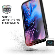 Load image into Gallery viewer, VRS Design High Pro Shield Series Apple iPhone Xs Max (Steel Silver) - 905695