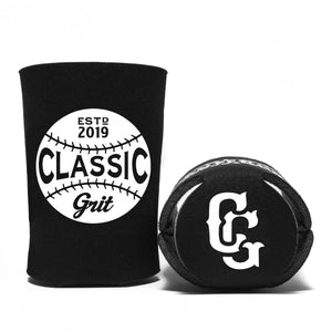 Two Seamer Coozie