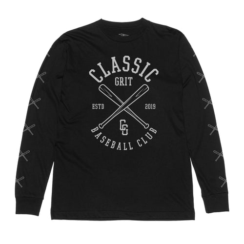 Judge Long Sleeve Tee