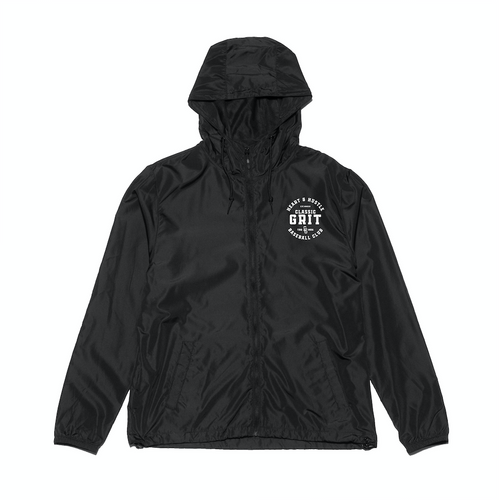 Erstad Windbreaker Jacket