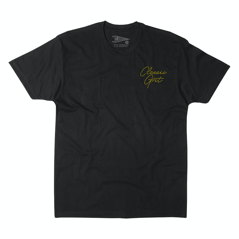 Lights Out Tee