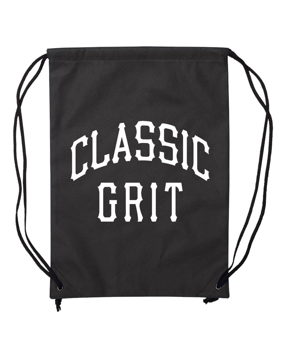 Champs Drawstring Backpack