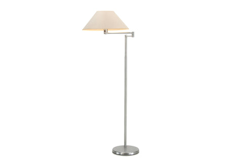 Adjustable Floor Lamp | Walter Von Nessen