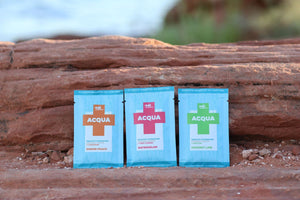ACQUA+ - Healthy Hydration