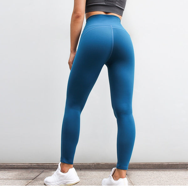 Bria Gym Leggings - WoMensTrendzz