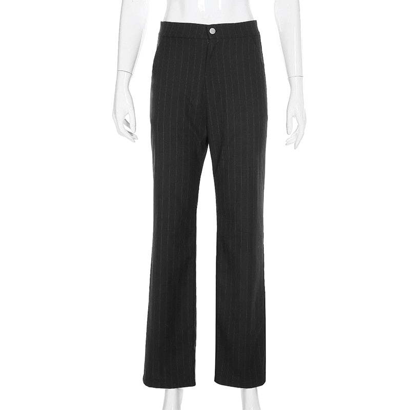 Ashlyn Suit Pants - WoMensTrendzz
