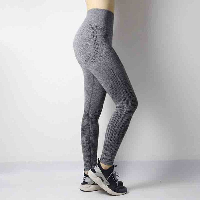 Dinia Yoga Leggings - WoMensTrendzz