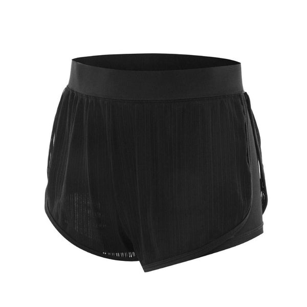 Athena 2-in-1 Sports Shorts - WoMensTrendzz