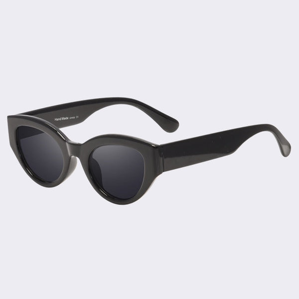 Elara Cat Eye Sunglasses - WoMensTrendzz