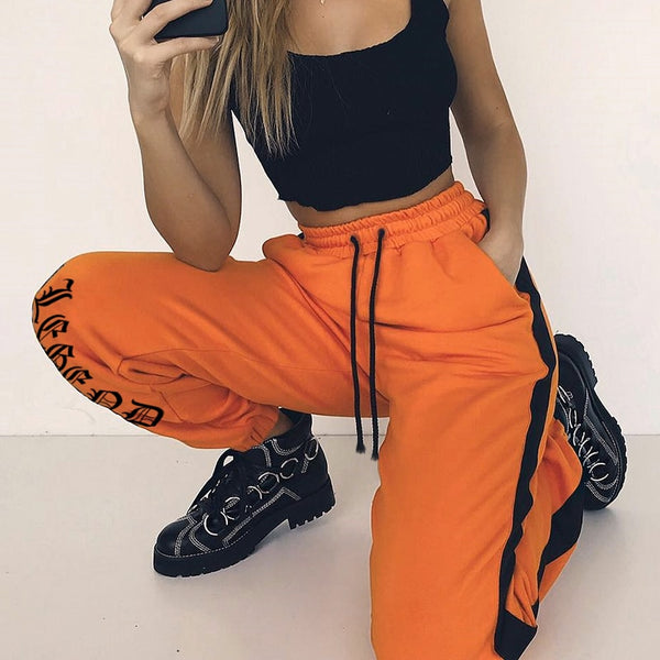 Harem Trousers Pants - WoMensTrendzz