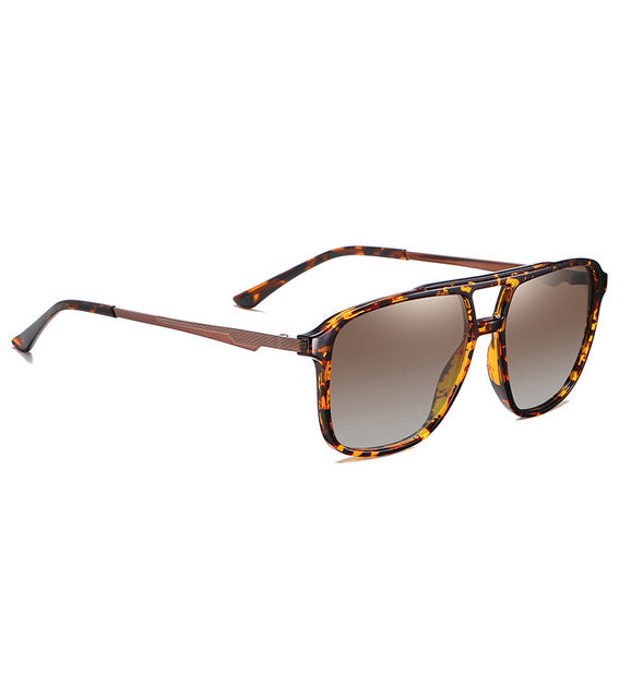 Cyllene Square Polarized Sunglasses - WoMensTrendzz