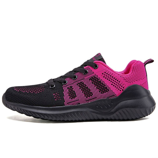 Abbigail Running Shoes - WoMensTrendzz