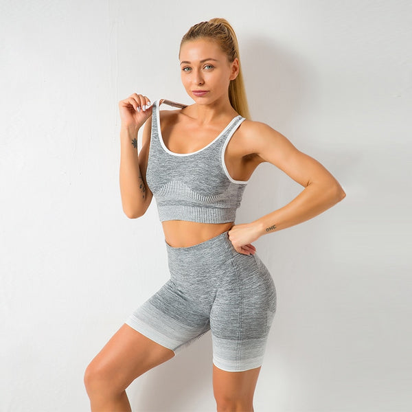 Nina Yoga Set - WoMensTrendzz