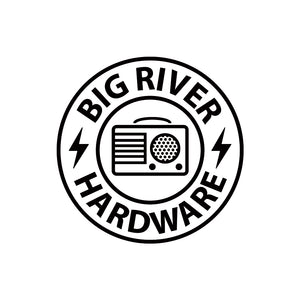 Big River Hardware logo