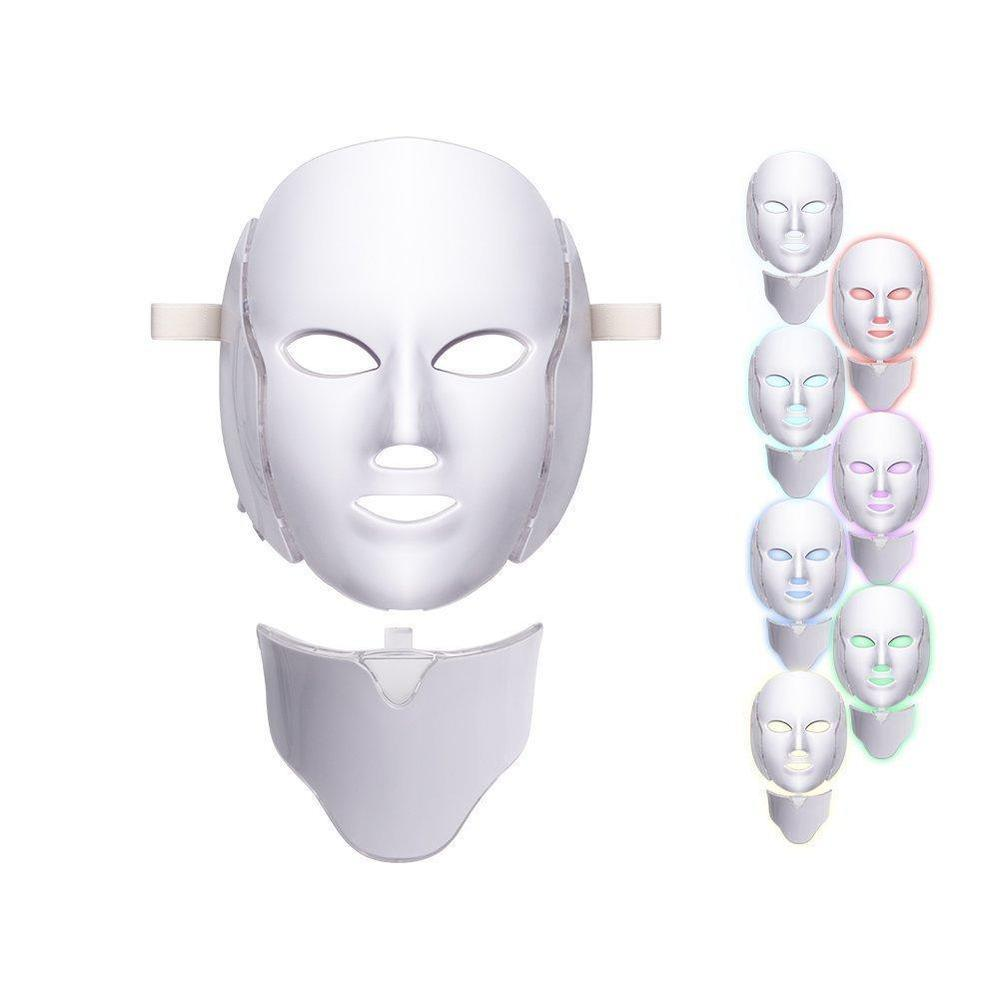 Facial Therapt Mask - Cosmetics Skin®