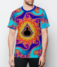 Load image into Gallery viewer, Short Sleeve: Infinitude Fractal