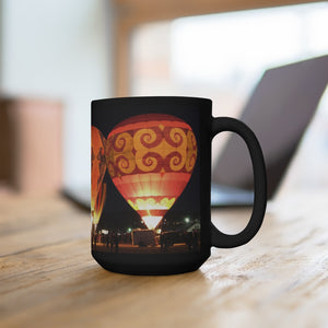 Mug: Balloon Glow 15oz