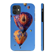 Load image into Gallery viewer, Phone Case: Fractal Balloons
