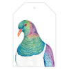 Kiri the Kereru Gift Tags