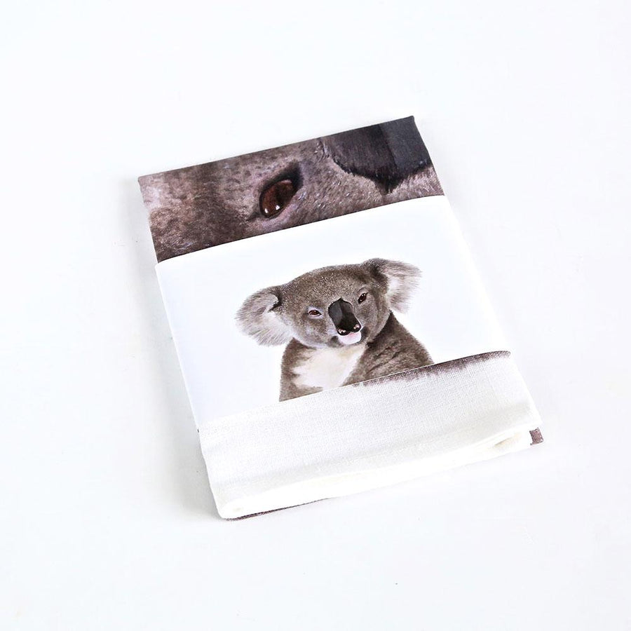 Kev the Koala Tea Towel