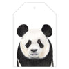 Pongo the Panda Gift Tags