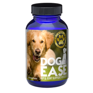 Dog Ease-Hip and Joint Supplement-Buy Here with PayPal