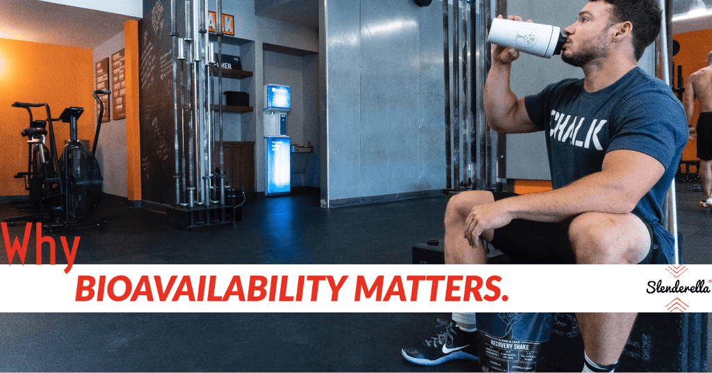 What is Bioavailability and Does it Matter for Supplements?