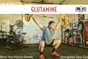 Should You Supplement with Glutamine?