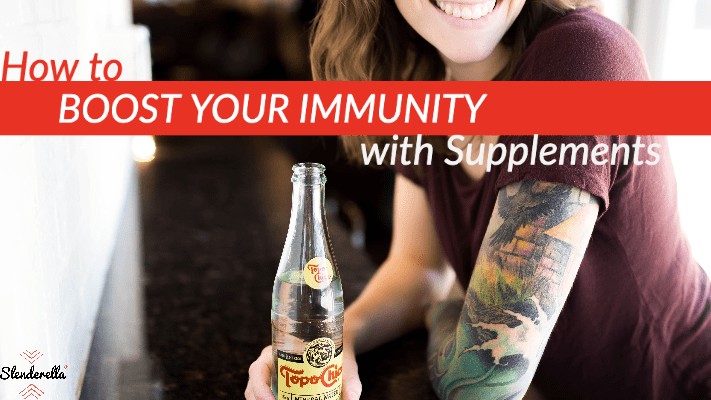 How to Boost Your Immunity with Supplements