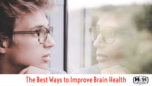 Top 2 Tips for Optimal Brain Health