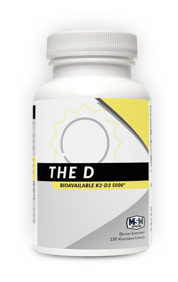 The D