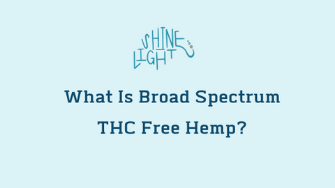 What is THC Free Hemp