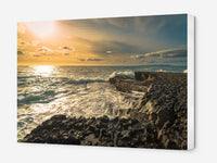 Doolin, Co. Clare, canvas print