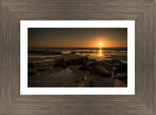 Load image into Gallery viewer, Sunset over Fanore Beach, Co. Clare, Ireland