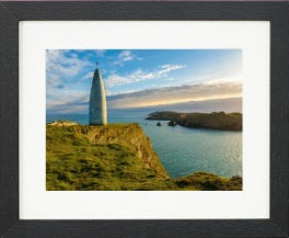 The Baltimore Beacon, Co. Cork, Ireland