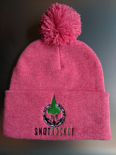 Ladies' Ski Cap