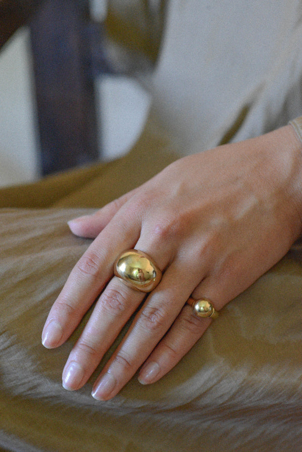 Puccini Ring ~ Brass