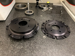 R35 Brembo Brake Conversion Kit - Full Kit - Revision 2