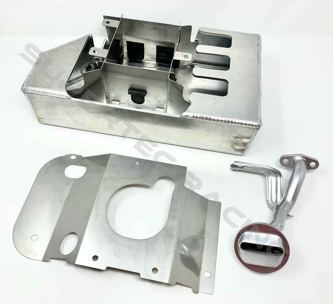 RB26 High Capacity Sump Extension