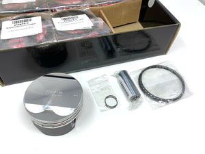 Wossner Forged Piston Set (RB26)