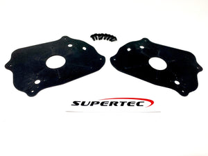 Nissan Skyline R32 Headlight Dust Protectors