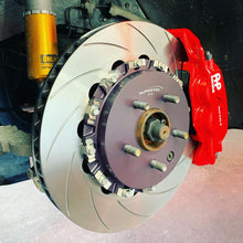 Load image into Gallery viewer, Nissan Skyline AP Racing Radi-CAL ll Brake Kit
