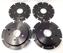 Load image into Gallery viewer, R35 Brembo Brake Conversion Kit - Full Kit