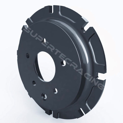 R35 Brembo Brake Conversion Kit - Standard Kit - Revision 2