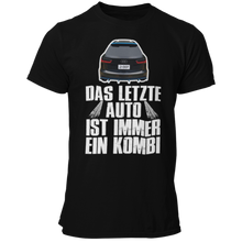 Laden Sie das Bild in den Galerie-Viewer, Kombi T-Shirt