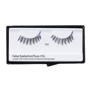 Motives False Eyelashes