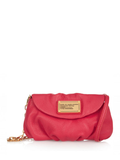 Marc By Marc Jacobs Classic Q - Karlie - Red