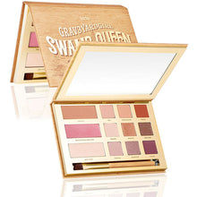 Load image into Gallery viewer, Tarte Swamp Queen eye & cheek palette *Limited Edition*