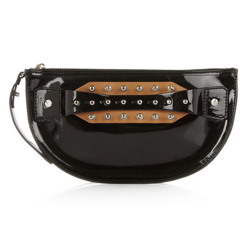 Alexander McQueen Mini studded Clutch